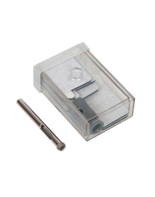 Vitrex Diamond Tile Drill Self Adhesive Kit System - 6mm