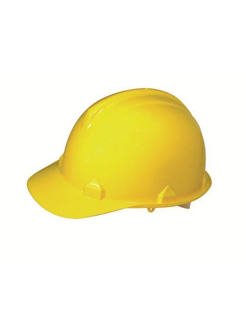 Vitrex Safety Helmet - Yellow