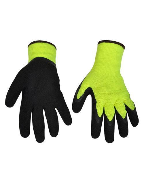 Vitrex Thermal Grip Gloves L / XL