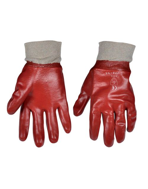 Vitrex PVC Gloves L / XL