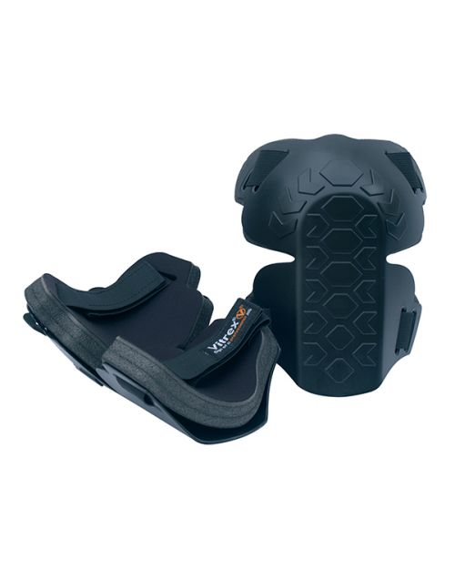 Vitre Heavy Duty Contractor's Knee Pads