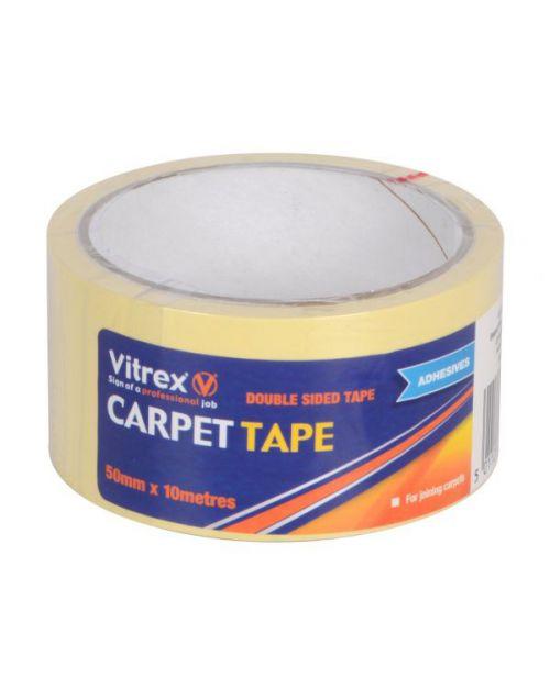 Vitrex Carpet Tape