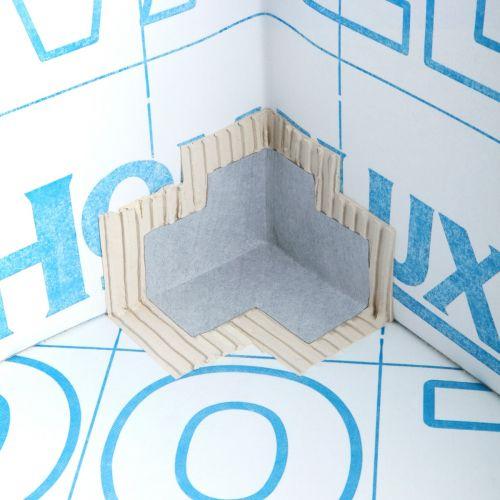 Homelux Waterproof Flexible Internal Corners