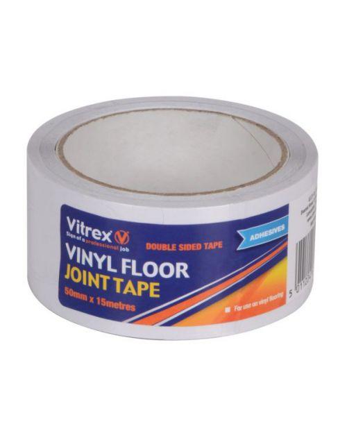Vitrex Vinyl Floor Joint Tape