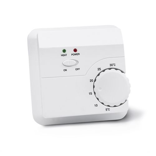 Homelux Heatwave Manual Thermostat