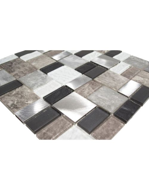 Homelux Synthesis Mosaic Tile