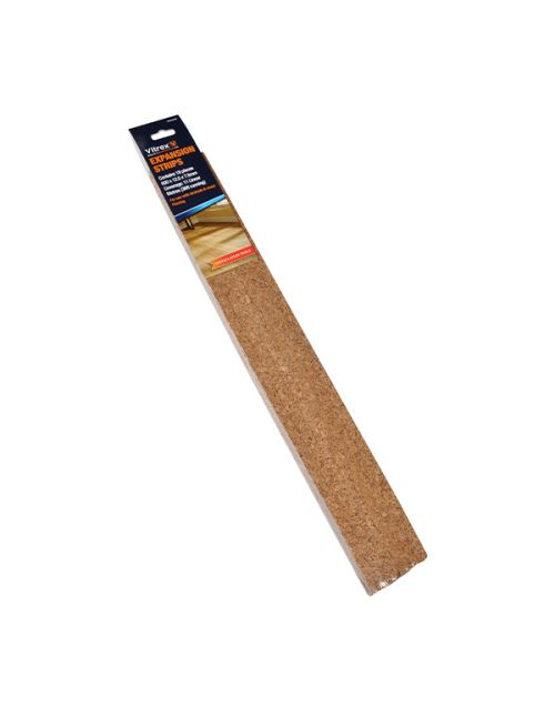 Vitrex Flooring Expansion Strips 36ft