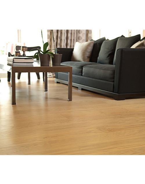 Kraus LVT - Hadley Light Oak - £36.36sqm