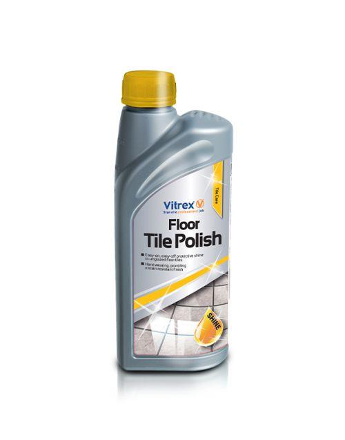 Vitrex Floor Tile Polish 1L