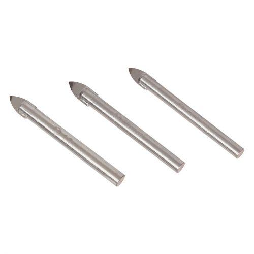 Vitrex Tile & Glass Drill Kit 6/8/10mm