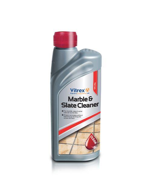 Vitrex Marble & Slate Cleaner 1L